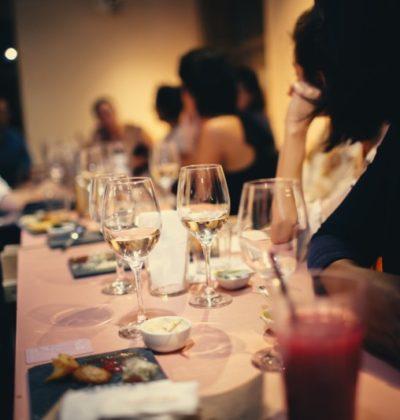 Food gathering