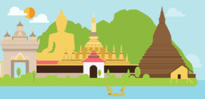 Learn Laotian language online, Learn Laos